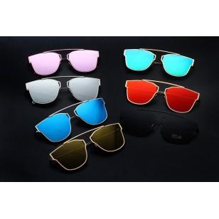 Óculos UV Espelhado Ref 6025