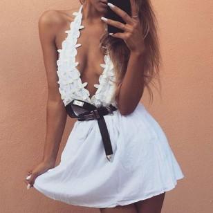 Vestido Milla Ref 6263