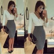 Vestido Ariane Ref 6402