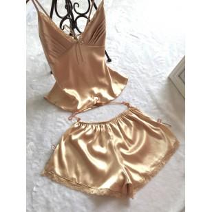 Baby Doll Conjunto Pijama Ref 6488