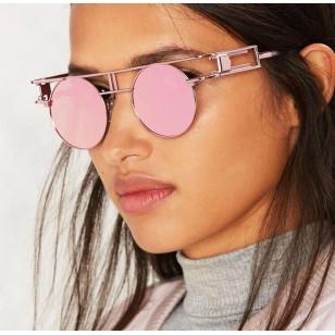 Óculos Retro Vintage UV400 Ref 6609