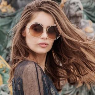 Óculos Lente Espelhada UV400 Ref 6639