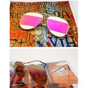 Óculos Lente Listrada UV400 Ref 6640