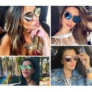Óculos Espelhado UV 400 Ref 6747