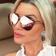 Óculos Blogueira com UV400 Ref 6952