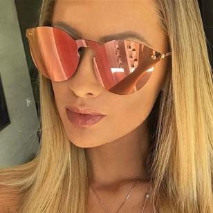 Óculos Blogueira com UV400 Ref 6953