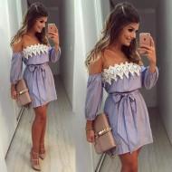 Vestido Ariane Ref 6696