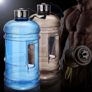 Garrafa Squeeze Galão de água 2 Litros Academia Ref 7152