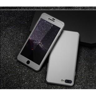 Capa Armadura 360 com Vidro Temperado para iPhone Ref 7176
