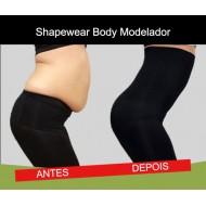 Shapewear Body Modelador que diminiu suas medidas Ref 7159