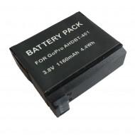Bateria extra Gopro Hero 4 (1160mAh)