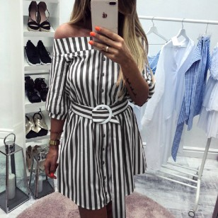 Vestido Ariane Ref 6542