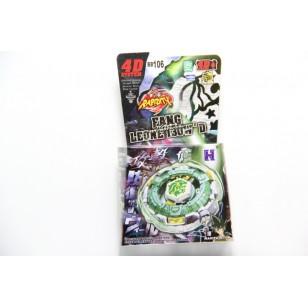 Beyblade Original Fang Leone 130w2d