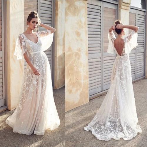 Escolhendo O Vestido Pré Wedding