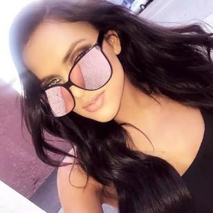 Óculos Feminino Lestes Rose Gold Ref 7621