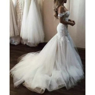 Vestido de Noiva Casamento Sob Medida Ref 7688
