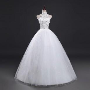 Vestido de 15 anos Festa Aniversário Debutantes Ref 7689