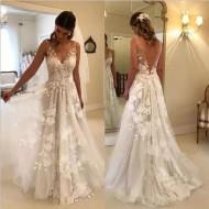 Vestido de Noiva Casamento Sob Medida Ref 7690