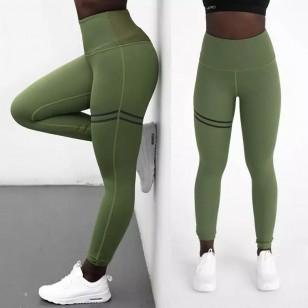 Calça Legging Alta Compressão Anti Celulite Fitness Ref 7703