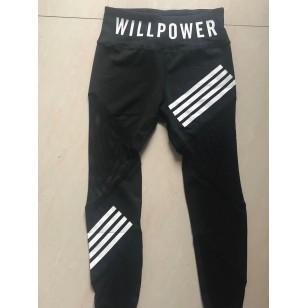 Calça Legging WillPower Super Promoção Ref 7789