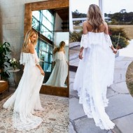 Vestido Grávidas e Gestantes para Ensaio de Fotos Wedding Ref 7802