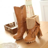 Bota Follow Ref 5878