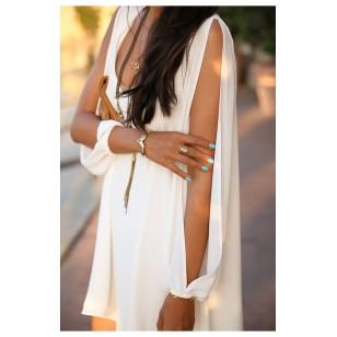 Vestido Ariane Verão 2018 Ref 7138