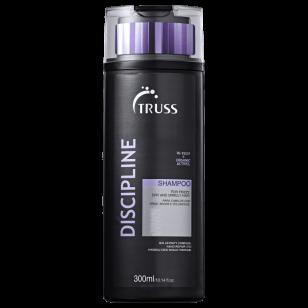 Truss Discipline - Shampoo 300ml