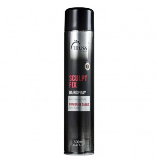 Truss Sculpt Fix - Spray Fixador 500ml